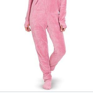 Onesie pajamas!